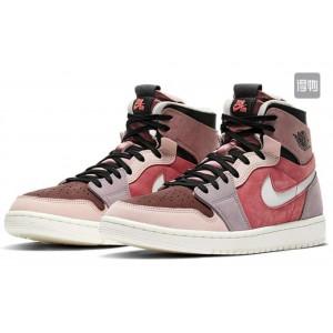 Модные подростковые кроссовки Nike Air Jordan, разноцветные