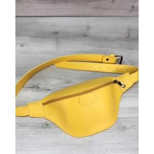 Женская сумочка Tery желтая