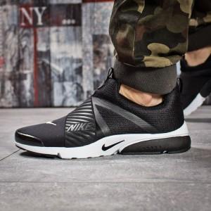 Кроссовки мужские Nike Air, черные (15923) размеры в наличии ► [ 41 42 43 44 45 ]