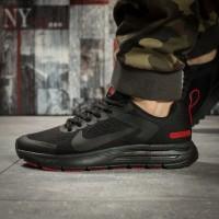 Кроссовки мужские Nike Air Zoom, черные (16012) размеры в наличии ► [ 41 42 43 44 45 46 ]