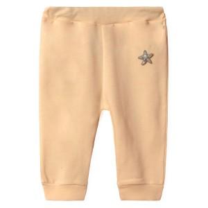 Штаны для девочки Полярная звезда, оранжевый Twetoon