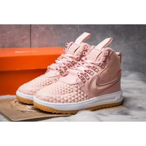 Зимние кроссовки Nike LF1 Duckboot, розовые (30928) размеры в наличии ► [ 41 (последняя пара) ]