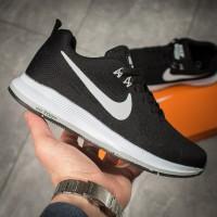 Кроссовки женские Nike Zoom Pegasus, черные (16031) размеры в наличии ► [ 36 37 38 39 40 ]