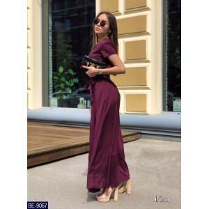 Платье BE-9067 (S-M, L-XL)
