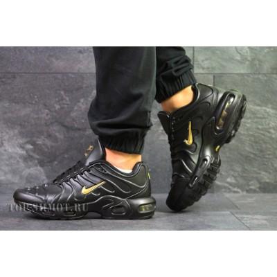 Мужские кроссовки Nike Air Max TN,черные 42,46р