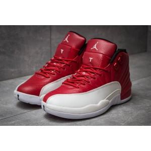Кроссовки мужские 14003, Jordan Jumpman, красные ( размер 45 - 27,9см )