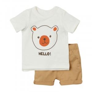 Костюм дитячий 2 в 1 Brown bear Little Maven