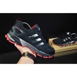 кроссовки Adidas Marathon TR 26 арт 20751 (мужские, синие, адидас)