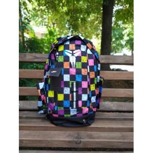 Баскетбольный рюкзак с отделом для мяча Nike Kobe Rainbow