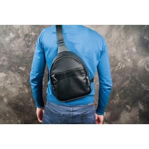 Рюкзак на одно плечо Ninja Rose&Coal