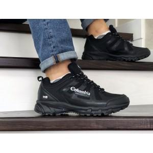 Мужские кроссовки Columbia Montrail,черные