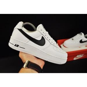 кроссовки Nike Air Force 1 арт 20868 (зима, женские, найк)