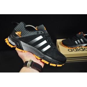 кроссовки Adidas Fast Marathon арт 20719 (черные, адидас)