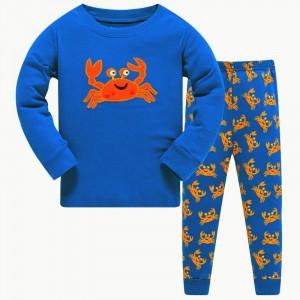 Пижама детская Crab Baobaby