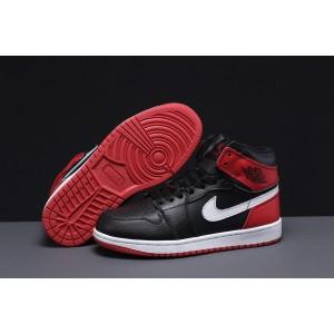 Зимние женские кроссовки 31553, Nike Air Jordan (мех), черные, < 36 37 38 40 41 > р. 41-26,5см.