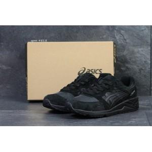 Мужские кроссовки Asics Gel-Lique черные 44р