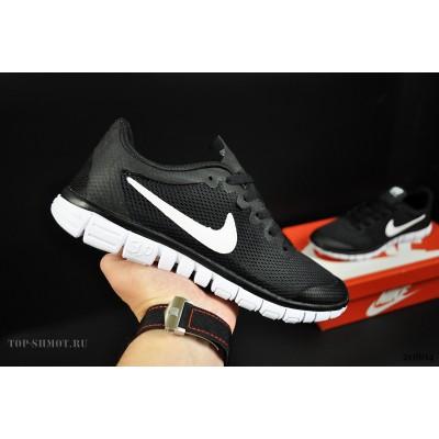 кроссовки Nike Free Run 3.0 арт 20804 (мужские, найк)