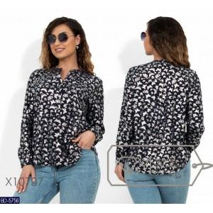 Блуза BD-5756 (50, 52, 54, 56)