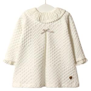Платье для девочки Ромбики Twetoon