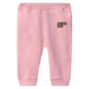 Штаны для девочки Flexi, розовый
