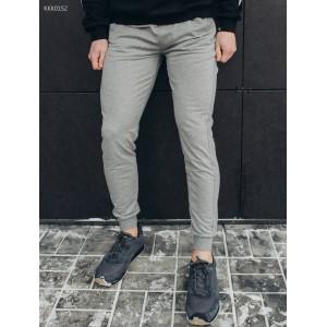 Спортивные штаны Staff light gray