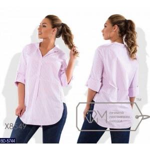 Блуза BD-5744 (48, 50, 52, 54)