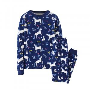 Пижама для девочки Лесная сказка Jumping Meters