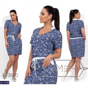 Платье BD-5799 (50, 52, 54, 56)