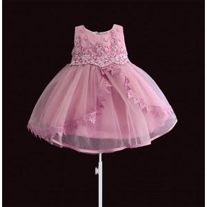Платье для девочки Бриллиант Zoe Flower