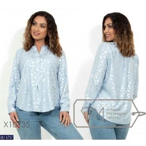 Блуза BD-5757 (50, 52, 54, 56)