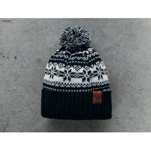 Зимняя шапка Staff KS0091