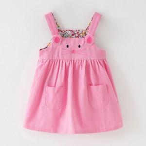 Платье для девочки Маленькая мышка Little Maven