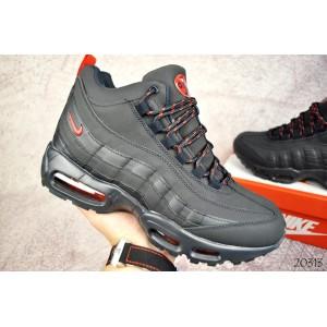 ботинки зимние NIKE Air Max 95 арт.20313