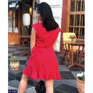 Платье AV-4542 (42-44, 44-46)