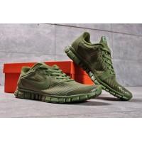Кроссовки мужские Nike Free 3.0, хаки (16255) размеры в наличии ► [ 40 41 42 43 44 45 ]