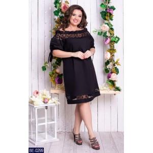 Платье BE-0299 (48-50, 52-54, 56-58)
