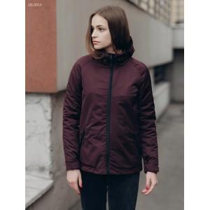 Женская куртка Staff mig purple