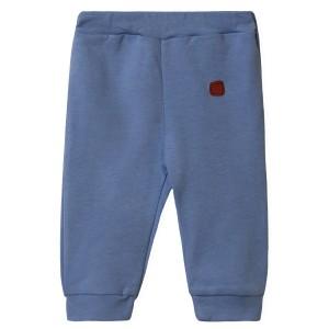 Штаны для мальчика Рыбка Фредди, синий Flexi