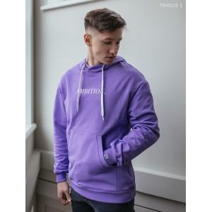 Толстовка Staff purple ambition