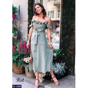Платье BE-0686 (42-44)