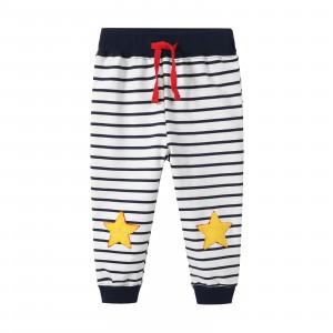 Детские штаны Звезда Jumping Meters