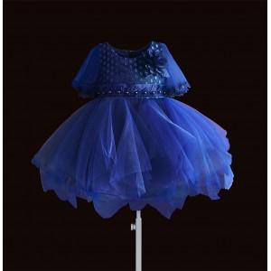 Платье для девочки Splendor Zoe Flower