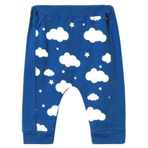 Штаны для мальчика Капитошка, синий Twetoon
