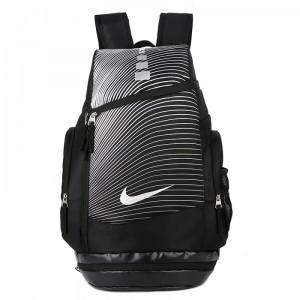 Баскетбольный рюкзак Nike Elite Air Max Black-White