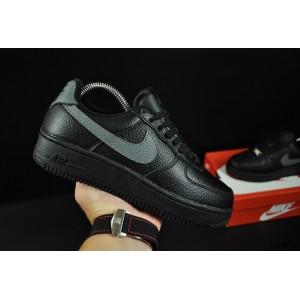 кроссовки Nike Air Force 1 арт 20869 (зима, женские, найк)