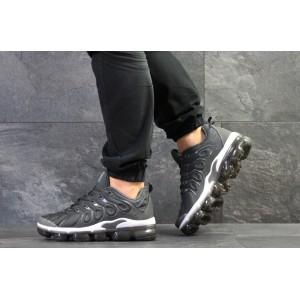 Мужские кроссовки Nike Air Vapormax Plus,серые 41