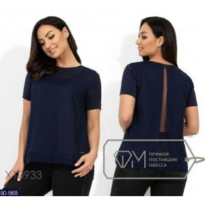 Блуза BD-5805 (48, 50, 52, 54)
