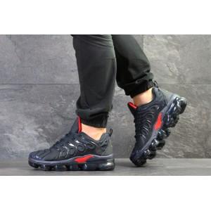 Мужские кроссовки Nike Air Vapormax Plus,темно синие