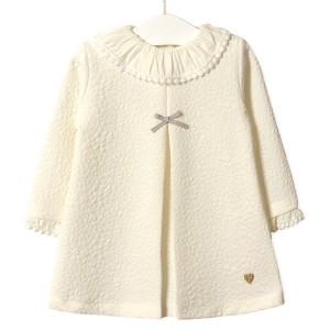Платье для девочки Рельеф Twetoon