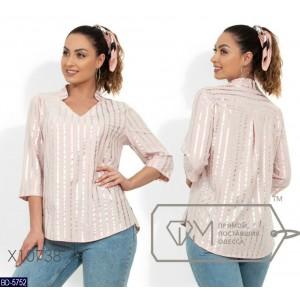 Блуза BD-5752 (48, 50, 52, 54)